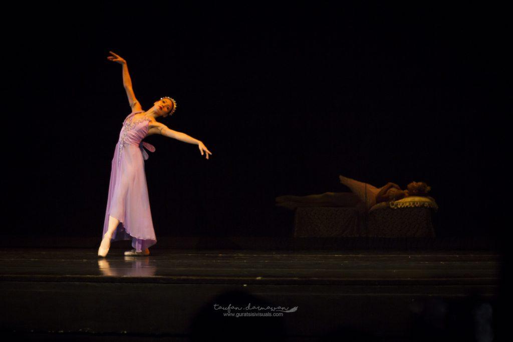 The Sleeping Beauty Ballet 1